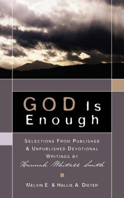 God Is Enough (Paperback)