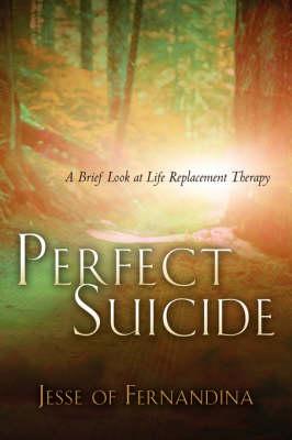 Perfect Suicide (Paperback)
