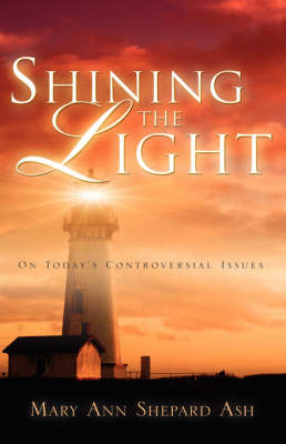 Shining the Light (Hardback)