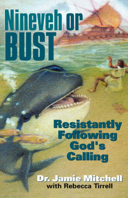 Nineveh or Bust (Paperback)