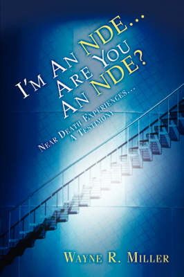 I'm an Nde...Are You an Nde? (Paperback)