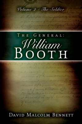 The General: William Booth (Paperback)