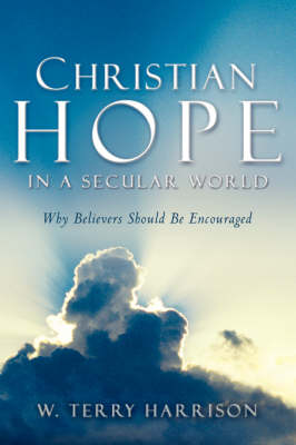 Christian Hope in a Secular World (Paperback)