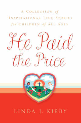He Paid the Price (Hardback)