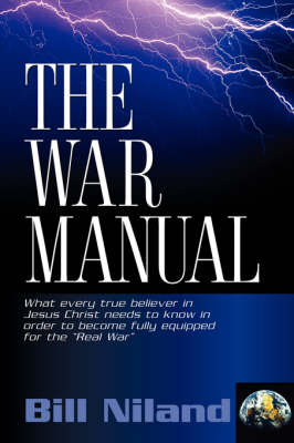 The War Manual (Paperback)