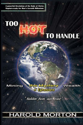 Too Hot to Handle (Paperback)