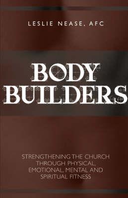 "Body Builders ""Cross"" Training (Paperback)"