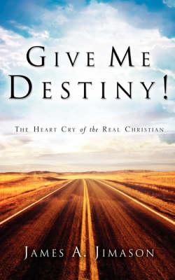 Give Me Destiny! (Paperback)