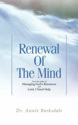 Renewal of the Mind (Paperback)