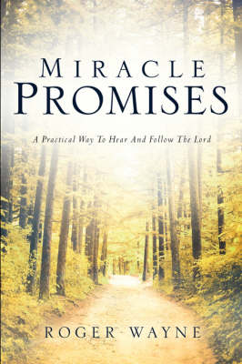Miracle Promises (Paperback)