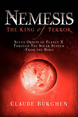 Nemesis: The King of Terror (Paperback)