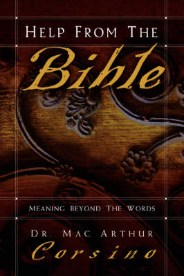 Help from the Bible (Paperback)