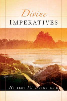 Divine Imperatives (Paperback)