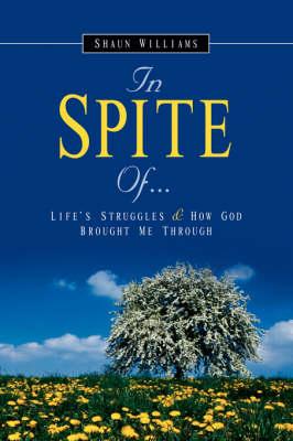 In Spite Of... (Paperback)