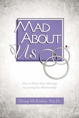 Mad about Us (Paperback)