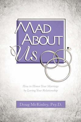 Mad about Us (Hardback)