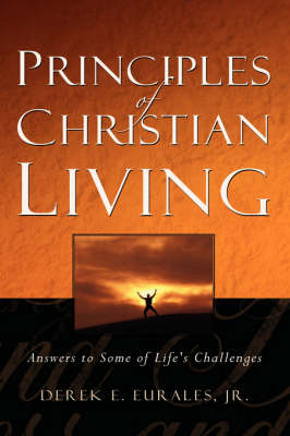 Principles of Christian Living (Hardback)