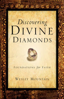 Discovering Divine Diamonds (Paperback)