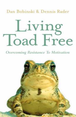 Living Toad Free (Hardback)