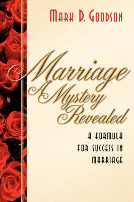 Marriage A Mystery Revealed (Paperback)