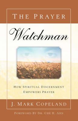 The Prayer Watchman (Paperback)