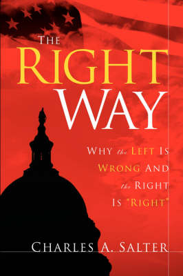 The Right Way (Paperback)