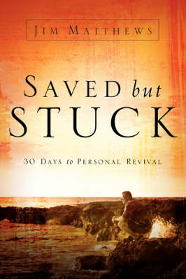 Saved, But Stuck (Paperback)