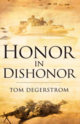 Honor in Dishonor (Paperback)