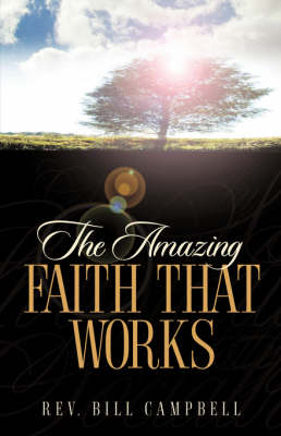 The Amazing Faith That Works (Paperback)