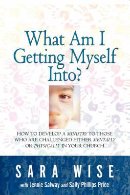What Am I Getting Myself Into? (Paperback)