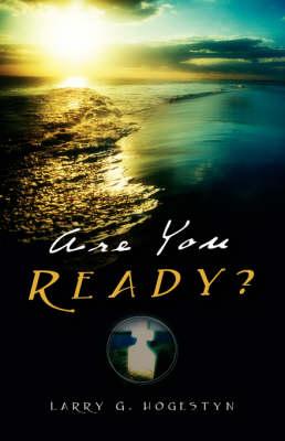 Are You Ready? (Hardback)