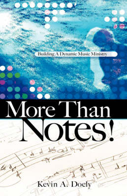More Than Notes! (Paperback)