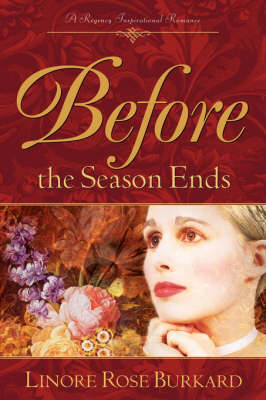 Before The Season Ends (Paperback)