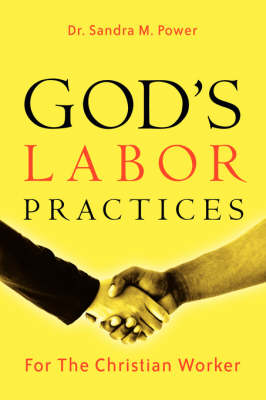 God's Labor Practices (Paperback)
