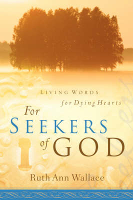For Seekers of God (Paperback)