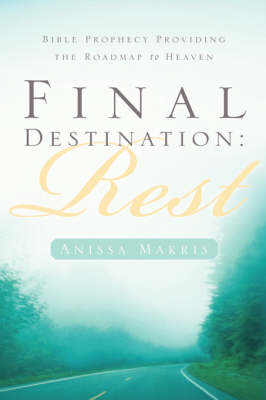Final Destination: Rest (Hardback)
