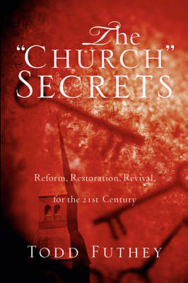"The ""Church"" Secrets (Paperback)"