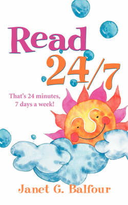 Read 24/7 (Paperback)