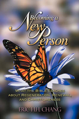 Becoming a New Person (Paperback)