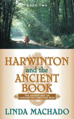 Harwinton and the Ancient Book (Paperback)