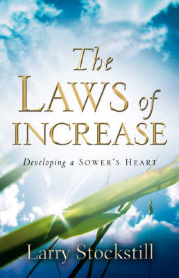 The Laws of Increase (Paperback)