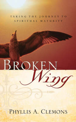 Broken-Wing (Paperback)