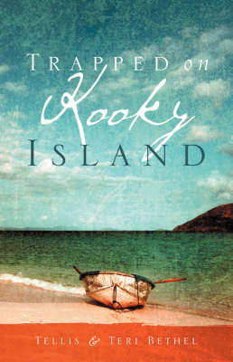 Trapped on Kooky Island (Paperback)