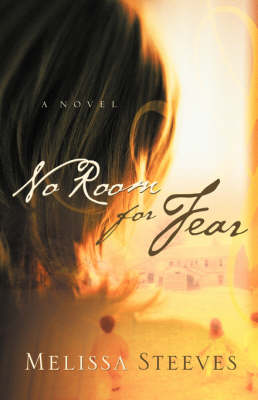 No Room for Fear (Paperback)