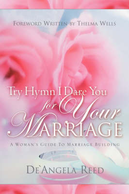 Try Hymn I Dare You for Your Marriage (Paperback)