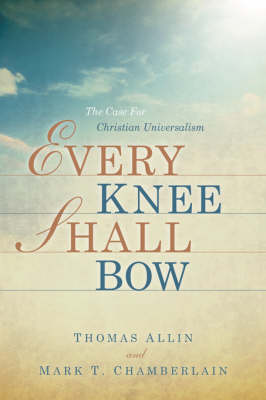 Every Knee Shall Bow (Paperback)