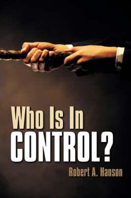 Who Is in Control? (Paperback)