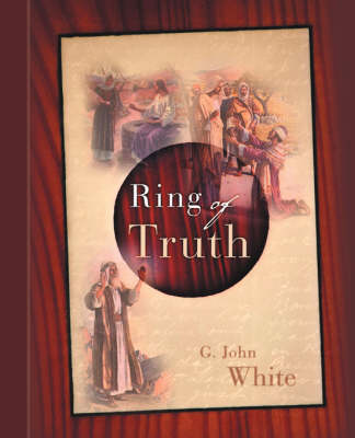 Ring of Truth (Paperback)