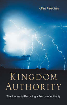 Kingdom Authority (Paperback)