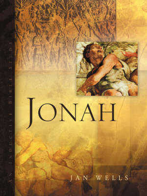 Jonah (Paperback)